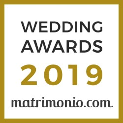 wedding awards2019